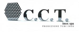 LOGO C.C.T. inox